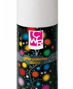 Glitter spray DECO