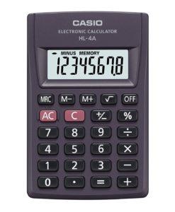 Calcolatrice HL-4A