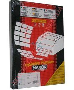 Etichette Markin C512