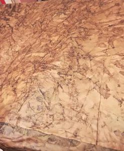 Carta roccia effetto stropicciato