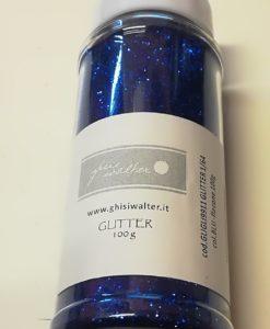 porporina blu confezione grande 100grammi