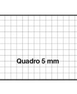 quaderno Gormiti a quadrettini