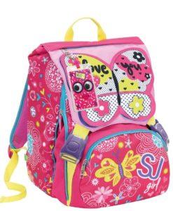 zaino SJ Seven scuola primaria