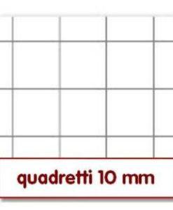 maxi quaderno 10MM Gormiti