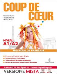 Coup de coeur francese per scuole medie