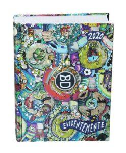diario Fantasy BD 2020