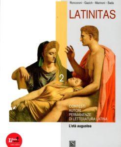 latinitas 2 libro signorelli
