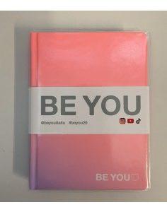 diario be you personalizzabile