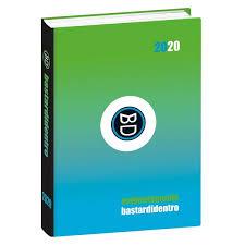Diario BD Verde e Azzurro