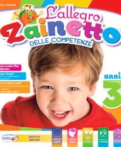 libro per bambini materna 3 anni raffaello