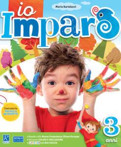 libro per bimbi di 3 anni asilo scuola materna