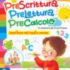 libro scuola materna di prescrittura