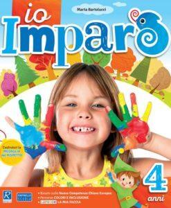 libro asilo scuola infanzia raffaello